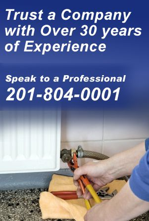 Boiler Repair NJ | High Efficiency Boiler Repair NJ - CTA heating