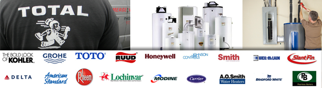 Water Heater Installation NJ
