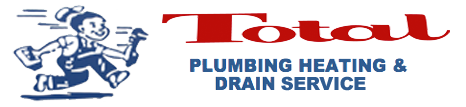 Plumbers in NJ - Logo