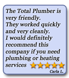 Plumber Reviews NJ