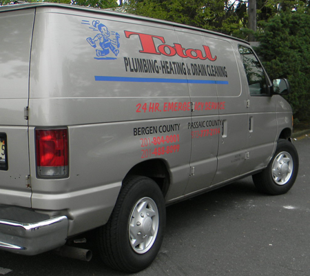 The Total Plumber NJ