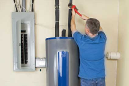Plumbing Company NJ - Image Water Heaters
